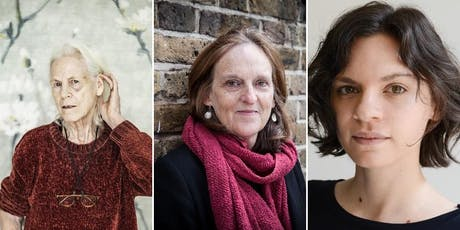 LRB at 40: Nell Dunn, Tessa Hadley and Joanna Biggs tickets