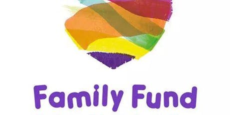 Family Fund Workshop  tickets