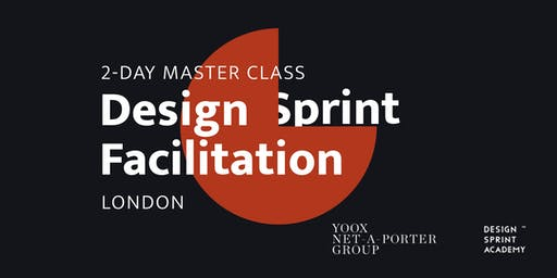 Advanced Design Sprint Facilitation - London