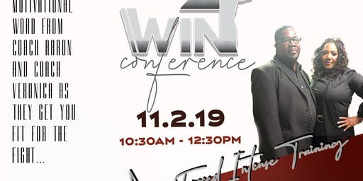 Fit2Win Conference