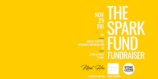 The Spark Fund Fundraiser