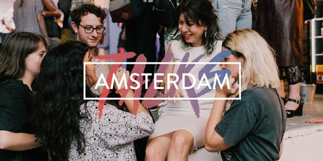 Amsterdam Talks - How Welcoming is our City? tickets