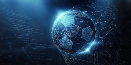 Masterclass - Introduction to Sports Analytics tickets