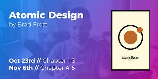 Atomic Design (Part 2/2) // CPHUX Book Club