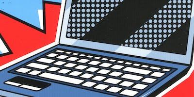 CoderDojo CODA Apeldoorn: Zaterdag 11 april