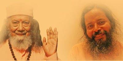 Introductory Lecture on Kriya Yoga, London, UK