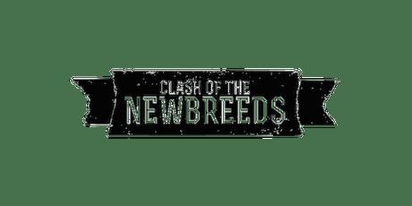 Volume Control: Clash of the Newbreeds - Live Final tickets