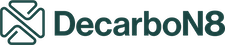 DecarboN8 logo