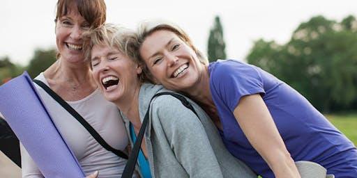 Surviving Menopause!