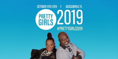 Pretty Girls Conference 2019