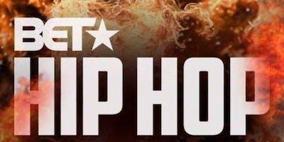 BET HIP-HOP AWARDS ATL PREPARTY