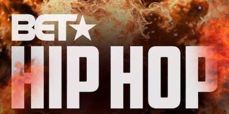 BET HIP-HOP AWARDS ATL PREPARTY tickets