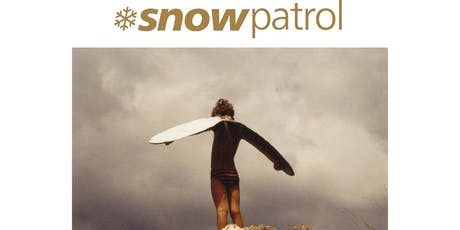"""Classic Album Revisited Snow Patrol """"When It's All Over[...]"""" tickets"""