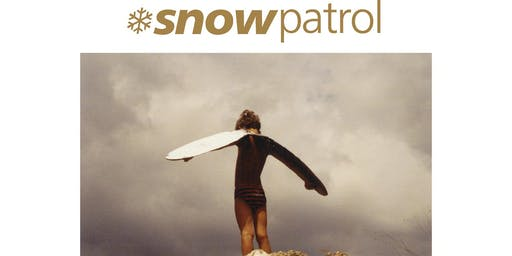 "Classic Album Revisited Snow Patrol ""When It's All Over[...]"""