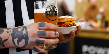 Ilkley Brewery Christmas Social tickets
