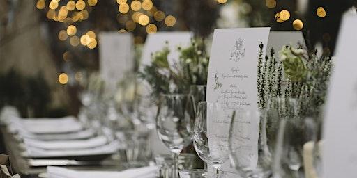"""Wine Lunch in Richmond - """"Indulgent Lunch with Petersham Cellar"""""""