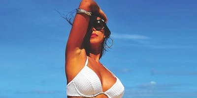 Beauty Training - Spray Tanning (GTi Guild Certified Course)