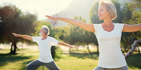 Hip and Heart Health..... Managing your health journey with confidence tickets
