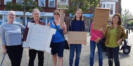 Hinckley Climate Action tickets
