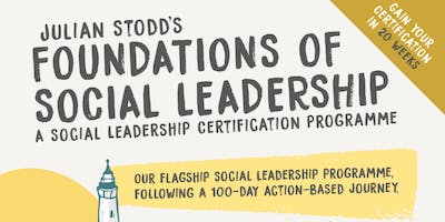 Foundations of Social Leadership Certification