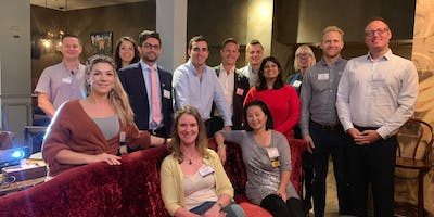 Networking event for professionals: Clapham