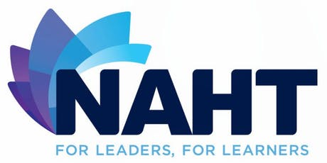 NAHT Annual Conference 2020 tickets