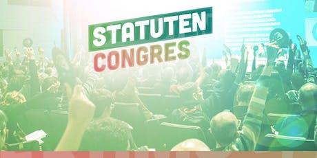 Statutencongres billets