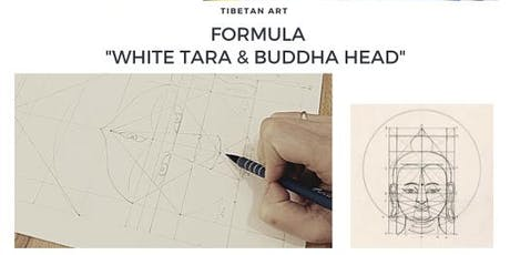 White Tara. Tibetan Art Workshop with Alisa LoveSky  Tickets