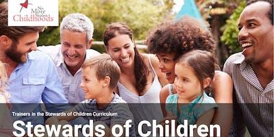 Stewards of Children - Darkness to Light Training