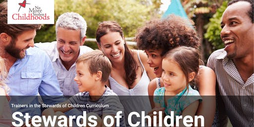 Stewards of Children - Darkness to Light Training