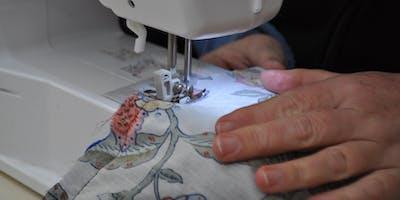 Beginners Sewing 6 Week Evening Course