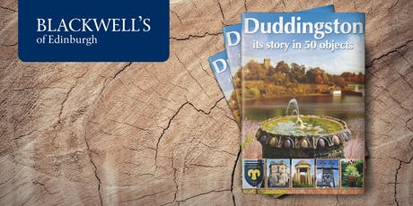 Duddingston: Its Story in 50 Objects tickets