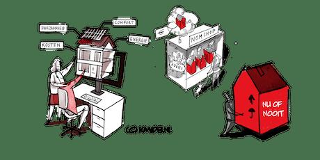 Nu of Nooit | De makelaar als aanjager van energietransitie particulieren tickets