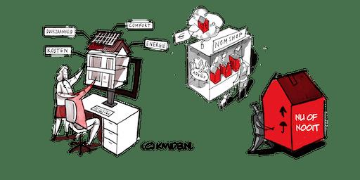 Nu of Nooit | De makelaar als aanjager van energietransitie particulieren