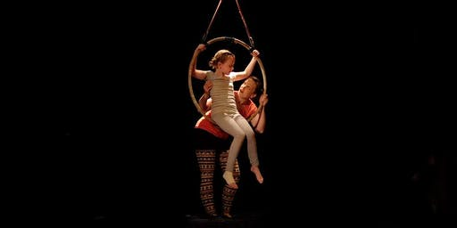 7 Weeks of Circus Home Education Classes