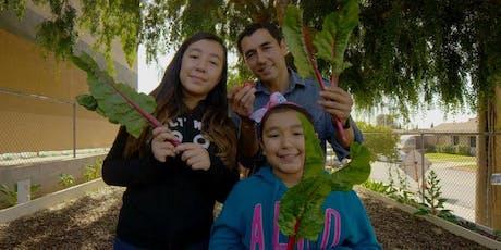 OC Film Fiesta: Urban Seeds tickets
