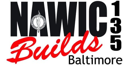 """NAWIC Baltimore - Dale Carnegie Series """"How to Have Your Best Year Ever""""! tickets"""