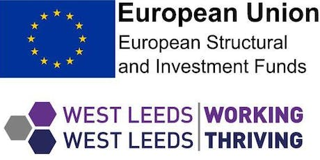 West Leeds CLLD Collaborative Workshop tickets