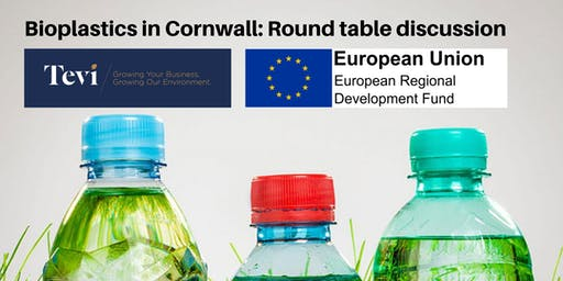 Bioplastics Round Table Event