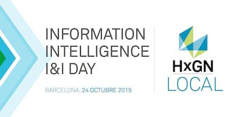 HxGN LOCAL Soluciones de Gestión y Análisis de Datos entradas