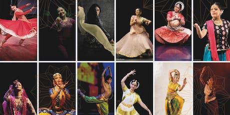 Hemantika Dance Festival 2019 tickets
