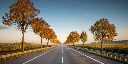 Go Digital Roadshow - Google Analytics