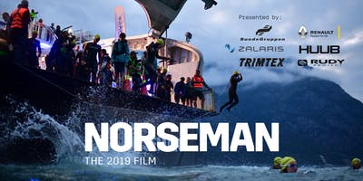 A Norseman Evening & Movie Premiere