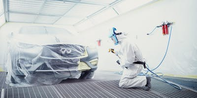 Get Started with Motor Vehicle: Vehicle Paint
