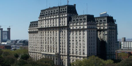Edificio Libertador General San Martín entradas