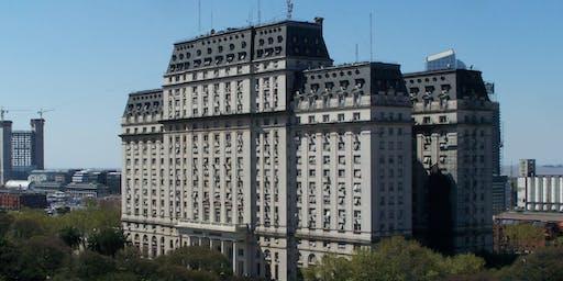 Edificio Libertador General San Martín
