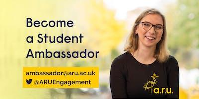 Student Ambassador Training