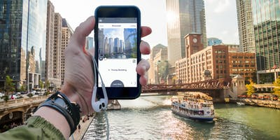 Chicago Riverwalk & History Tour - GPS Self-Guided Audio Walk