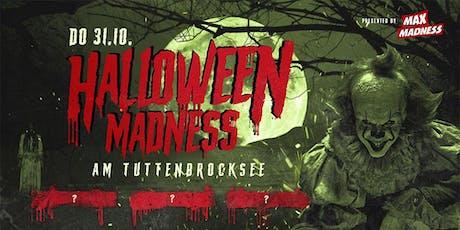 Halloween Madness | Beckum - Die größte Party der Region Tickets