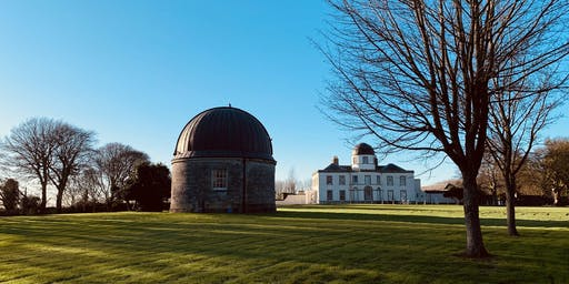 Festival of History @ Dunsink Observatory